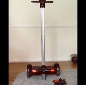 Iconbit smart scooter