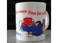 Paddington mugs