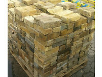 I AM LOOKING TO BUY YELLOW RECLAIMED STOCK BRICKS / WANTED