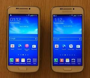 Samsung Galaxy S4 Zoom Camera and Smart Phone 2 in 1 unlocked Wolli Creek Rockdale Area Preview