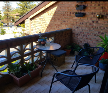 Room for rent in great unit near Manly
