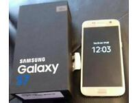 SAMSUNG GALAXY S7 32GB (UNLOCKED)