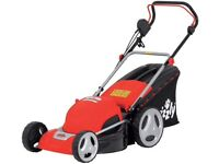 BRAND NEW BOXED Grizzly ERM 1864G Electric lawn mower