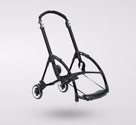 BRAND NEW Bugaboo Bee3 - Chassis & Seat