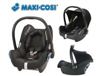 MAXI COSI Cabriofix CAR SEAT in GREAT Condition! Suitable from birth up to 15 months approx