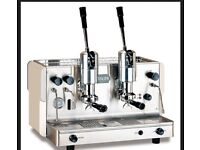Palanca 2 Group Coffee Machine Vintage Classic
