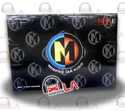 MEMPHIS SRX462 4X6