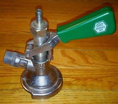 Used Micro Matic Diebels Alt Beer Keg Tapper Sk 184.04