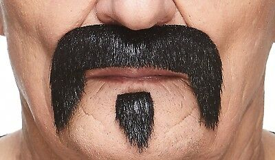 High quality The Zappa fake, self adhesive mustache - The Fake Mustache