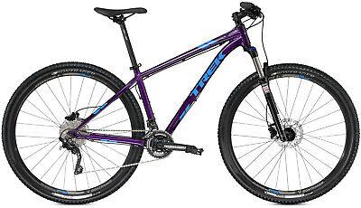 "Trek X Calibre 9 yr 2016 Mountain Bike 29er 19.5 inch Large frame suits 6'0"" man"