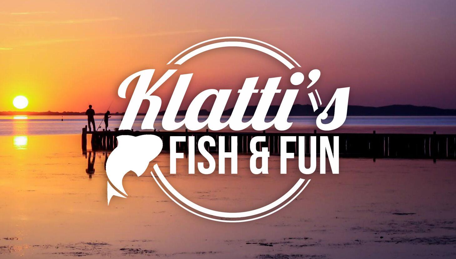 Klattis Fish & Fun Angelfachmarkt
