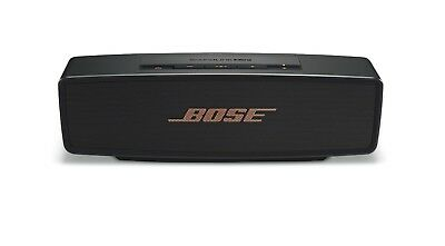 Bose Soundlink Mini ii-Limited Edition-Refurbished by Bose✔️1 Yr Bose Warranty✔️