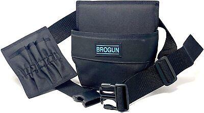 Brogun Tape Gun Belt Usa Patented Warehouse Work Belt