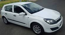 2006 Holden Astra Hatchback, Automatic, LowKm's, 1 Year Warranty Greenslopes Brisbane South West Preview
