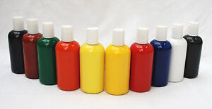Fabric-Textile-Paint-150ml-10-Standard-Colours