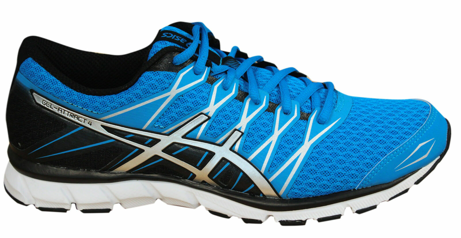 Asics Gel Attract 3 Women's Zapatillas para Correr 43.5