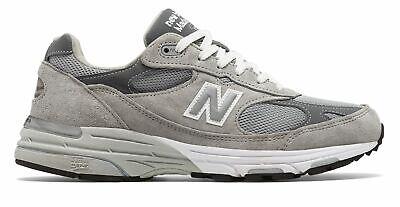 New Balance Men's Classic 993 Running Shoes Grey