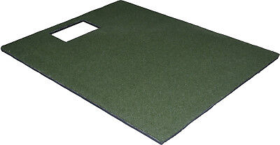 "48"" x 60"" Artificial Synthetic Turf Golf Mat For Optishot Indoor Simulator Mats"
