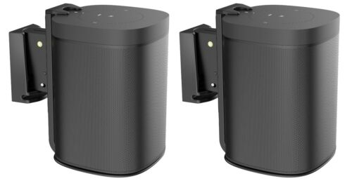 ynVISION Adjustable Wall Mount Sonos One,One SL,and Play:1 Pair | Damaged Box