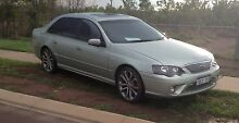 Ford 2004 LTD V8 5.4 automatic 4 speed Farrar Palmerston Area Preview