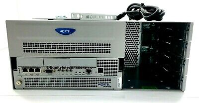 Avaya Nortel W57 Mb Bcm450 R6.0 Standard Platform Ntc03100sxe6 Ntc03100swe6