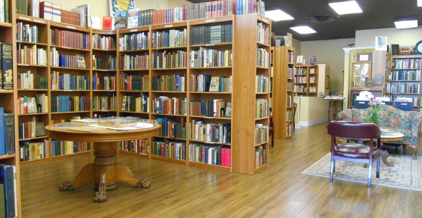 Swan's Fine Books