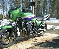 Kawasaki ZRX -eddie lawson