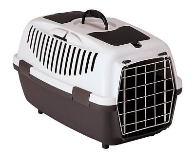 Katzentransportbox Transportbox Gulliver Hundebox Katzenbox Hundetransportbox