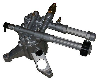 Pressure Washer Pump - Ar Rmw22g24-ez - 2.2 Gpm - 2400 Psi - 78 Shaft