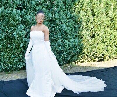 Brautkleid für DICH sehr Hübsch  NEU Gr. 38 Sincevity Bridal  ♥ ♥ ♥ (7)  (Hübsche Hochzeits-kleider)