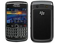Blackberry bold 9700 unlocked to any network