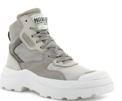 Palladium Pallakix 90 TX Women Feather Grey