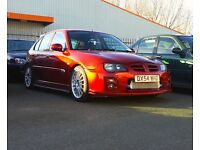 MG ZR+, Turbo Conversion! Modified Not Rover VTS Focus RS ST civic R R32 BMW S3 Clio Saxo 106 golf
