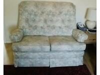 FREE! Parker Knoll. 2-seater sofa