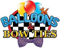 Balloon Twisting by Balloons and Bow Ties
