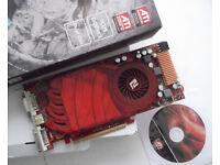 1gb radeon hd 4850 256 bit video editing fortnite gaming - fortnite hd 4850