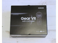 NEW SEALED Gear VR with controller Samsung S8 S8+S7 S7 edge Note 5 S6 edge + S6 S6 edge for sale