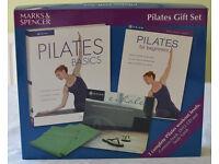 *New* Pilates Gift Set from M&S Marks Spencer