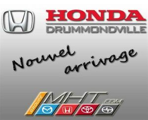 2016 Honda Civic EX+CAMÉRA+TOIT+BLUETOOTH