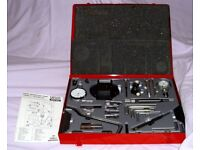 Laser Diesel & Fuel Pump Timing & Locking Tool Kit 2688.