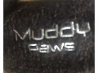 Muddy Paws Dog Coat SOLD