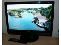 LG M228WD 22inch monitor/tv