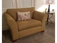 Marks & Spencer Love Seat For Sale