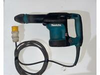 Makita HM0871c AVT Demolition Breaker 110v