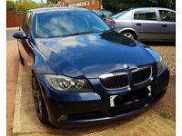 REDUCED Bmw 320d 2005 automatic