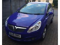 Vauxhall Corsa Energy 1.2