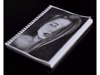 Order a portrait from your picture