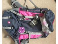 Hiking backpack Tresspass BNWT