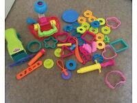Play Dough Accessories