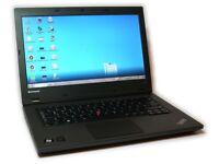 LENOVO L440/ INTEL i3 2.40 GHz/ 4 GB Ram/ 320 GB HDD/ INTEL HD 4600/ WEBCAM - WINDOWS 10